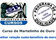 Assista SP Center Cursos no programa auto-esporte!