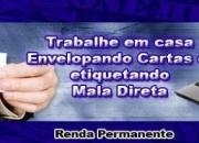 CONTRATA-SE PESSOAS DE TODO BRASIL