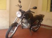 Moto Kasinski 150cc