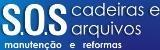 S.O.S CADEIRAS E ARQUIVOS LTDA