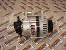 ALTERNADOR(NOVO) L200 75 AMP POLIA DUPLA-TEL(11)6636-3569