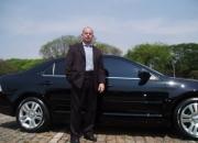 AV PAULISTA - Motorista Executivo - Kennedy ID 55*25*7293
