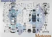 CAPO / FAROL / LANTERNA  BMW 335  - F: (11) 2203-8899