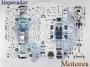 CAPO / FAROL / LANTERNA  BMW 528  - F: (11) 2203-8899
