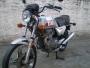 CB 400 1980 ORIGINAL