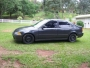 Civic EX Cinza 94 Autm.