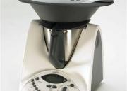 Demonstradora Thermomix/Bimby processador alimento