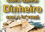 dinheiro extra, renda extra, renda extra na internet