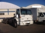 FORD CARGO 1622 ANO 2002 NO CHASSI