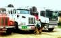 Frota de Caminhões à Venda com trabalho