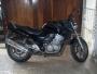 HONDA CB 500 2001 PRETA C/ ALARME - URGENTE!