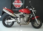 HONDA CB 600 F HORNET 2005 - R$ 23.500,00