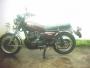 HONDA CB750 MODELO K-7, 1978