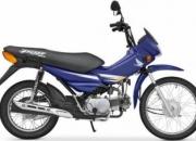 HONDA POP 100 2008 - R$ 3.490,00