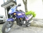 KAWASAKI EX-500cc