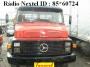 MB  1516  86   TRUCK  R$ 52.500,00    ID : 85*60724