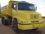 MB L 1620 2006. Adquiram seu 1º caminhão.