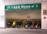 Motos B&B Motos - A Sua Nova Loja