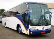 Ônibus Rodoviário MBB Plat O 500 R - Marcopolo GV 1200