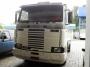 Scania R112H - 4x2  -  86/86  -  Branca