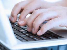 Trabalhe em casa como digitador remunerado