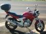Vende-se Fazer 250 2007 Vermelha