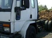 Vendo Ford 1617 Diesel Ano 95 Semi Leito Toco no Chassi