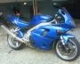 VENDO LINDA MOTO TRIUMPH  DAYTONA 2002 955 I SPORT