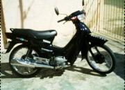 VENDO MOTO YAMAHA CRYPTON T105E 1998
