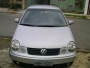 VENDO POLO HATCH 1.6 flex PRATA 2005 IMPECAVEL