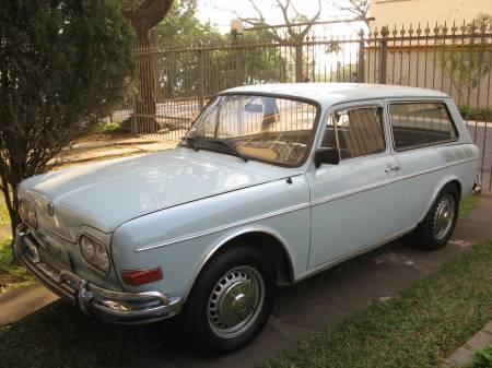 Vendo variant 1 ano 71 nova