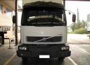 VOLVO VM 23240 6X2 2004 BRANCO NO CHASSI