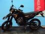 YAMAHA XTZ 250 X 2009 PRETA IMPECAVEL !!!