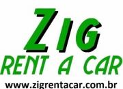 Zig Rent a Car - Locação de veiculos Porto Seguro