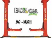 Auto box car elevador automotivo 4 t dir fabrica 48x BNDES