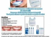 Branqueador Dental Morefitness Ionic White
