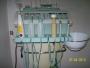 Clinica de estética - Móveis e equipamentos