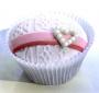 Cupcakes Bolos e Mini-bolos Artísticos Decorados