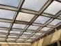 DOMO ACRÍLICO-Claraboia-Ventilação e Iluminação Natural