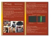 Escova Inteligente  H-Escova Progres  Hidrat. Masc. .Tudo p/