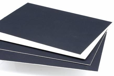 Foam board/spumapaper/depron/papel pluma - placa magic alfa