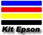 kit de tinta Epson para bulk ink