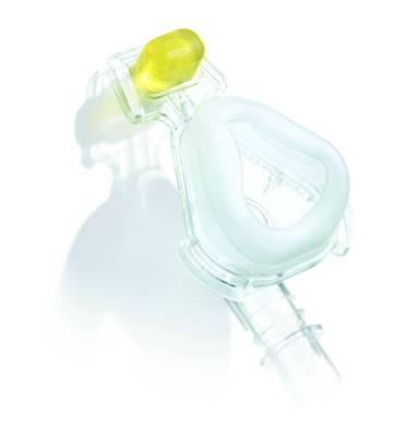 Máscara respironics nasal comfort classic - cpap apnéia sono