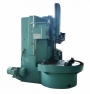 Torno Vertical CNC Usado 1200 mm