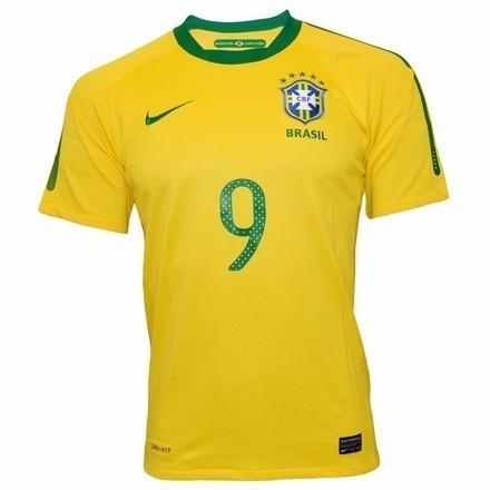 Vendo camiseta oficial seleção brasil -