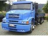 Agrega se truck aberto para distribuição de material em campinas.