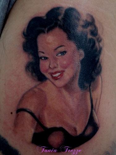 Trezze tattoo e piercing