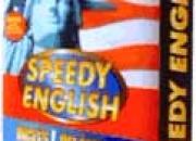 Conheça o revolucionário speedy english!!