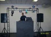 DJ PARA FESTAS SOROCABA VOTORANTIM OSNI BALBO