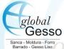 Global Gesso Itatiba - acabamento e decoração